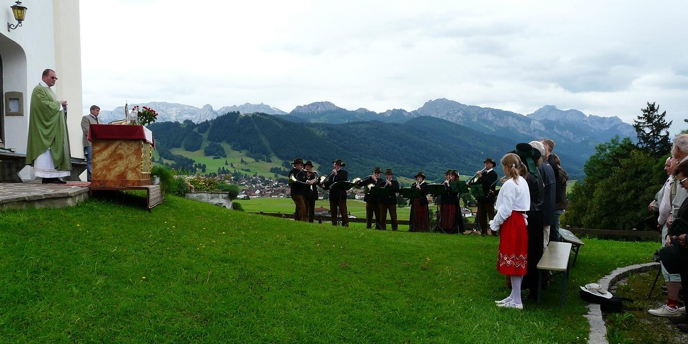 BJV Kreisverein Füssen e.V.